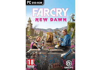 PC - Far Cry: New Dawn /Multilingue