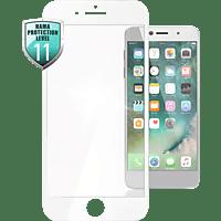 HAMA 3D-Full-Screen Schutzglas (Apple iPhone 6/6s/7/8)