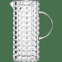 GUZZINI KARAFFE TIFFANY TRANSPARENT 1750 CC Karaffe