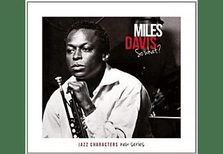 Miles Davis - So What? - CD