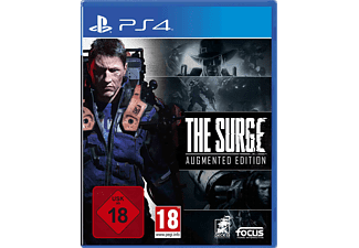 The Surge: Augmented Edition - PlayStation 4
