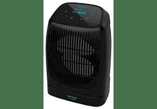 Calefactor - Cecotec Ready Warm 9600 Smart Rotate, Termoventilador, 2000 W, 2 potencias, Oscilación