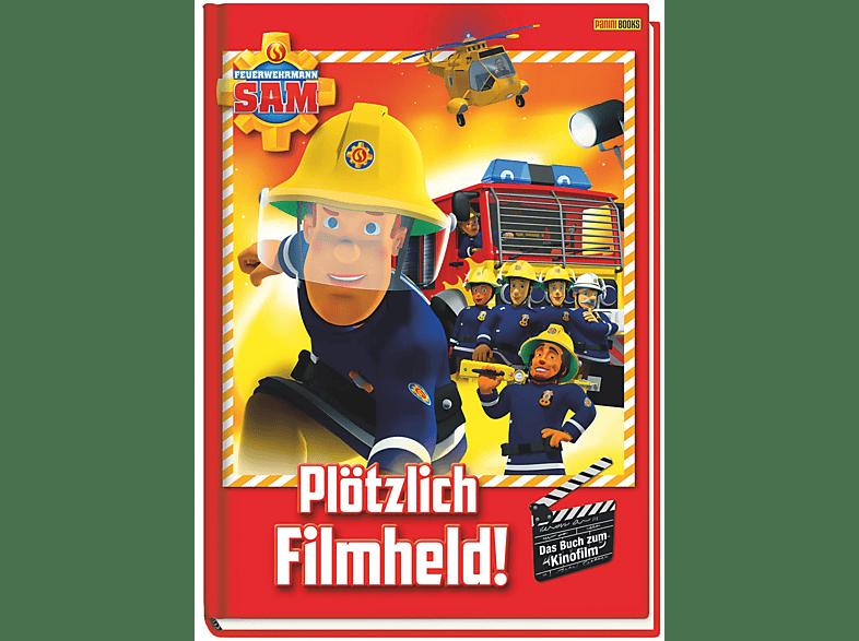 Feuerwehrmann Sam Kinofilm 2021