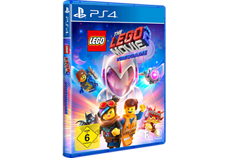 The LEGO Movie 2 Videogame - [PlayStation 4]