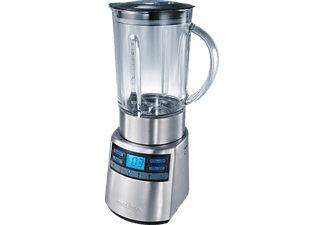 PROFICOOK PC-UM 1006 Standmixer Silber (1200 Watt, 1.8 Liter)