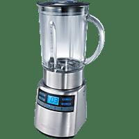 PROFI COOK PC-UM 1006 Standmixer Silber (1200 Watt, 1.8 l)