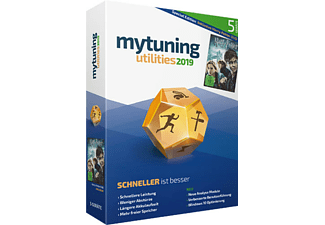 mytuning utilities 2019 Special Edition Movie - [PC]