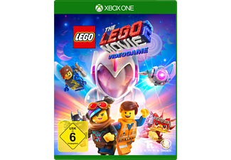 The LEGO Movie 2 Videogame - [Xbox One]