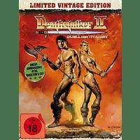 Deathstalker 2-Duell Der Titanen (DVD+BD Mediab) Blu-ray + DVD