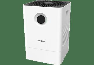 BONECO W200 Luftbefeuchter Weiß/Schwarz (22,8 Watt, Raumgröße: 50 m²)
