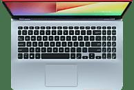 ASUS VivoBook S530FA-BQ004T, Notebook mit 15.6 Zoll Display, Core™ i5 Prozessor, 8 GB RAM, 256 GB SSD, Intel® UHD-Grafik 620, Star Gray