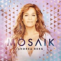 Andrea Berg - Mosaik (Standard Edition)  - (CD)