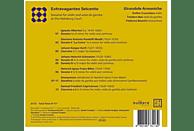 Girandole Armoniche - Extravagantes Seicento-Sonatas for Violon and Vi [CD]