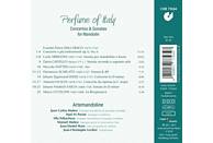 Artemandoline - Perfume of Italy-Konzerte & Sonaten f.Mandoline [CD]
