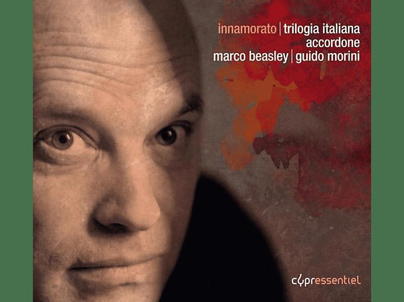 Marco Beasley - Guido Morini - Accordone - Innamorato-Trilogia Italiana [CD]