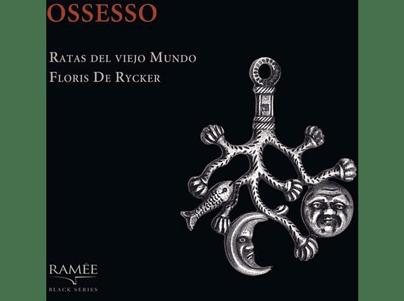 Ratas Del Viejo Mundo - Ossesso-Madrigale [CD]