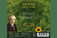 Onofri,Enrico/Tur Bonet,Lina - Duos for Violin [CD]
