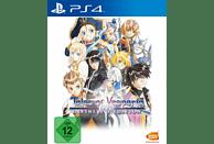 Tales of Vesperia: Definitive Edition [PlayStation 4]