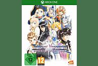 Tales of Vesperia: Definitive Edition [Xbox One]