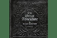 The Neal Morse Band - The Great Adventure [LP + Bonus-CD]