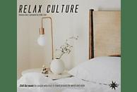 VARIOUS - Relax Culture,Vol.1 [CD]