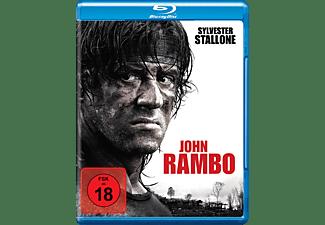 John Rambo Blu-ray
