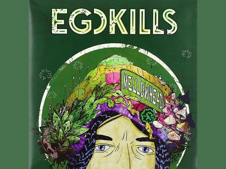 Egokills - Mellowhead (Ltd.Vinyl Edition) [Vinyl]