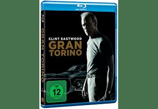 Gran Torino Blu-ray