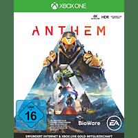 Anthem [Xbox One]