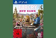 Far Cry New Dawn [PlayStation 4]