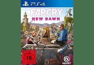 Far Cry New Dawn - [PlayStation 4]