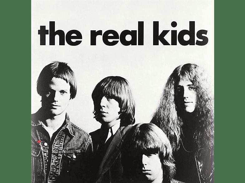 Real Kids - The Real Kids [Vinyl]