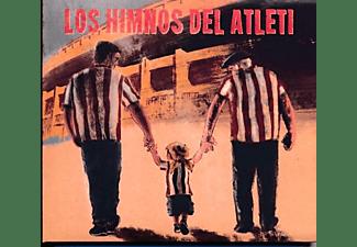 VARIOUS - Los Himnos del Atleti  - (CD)