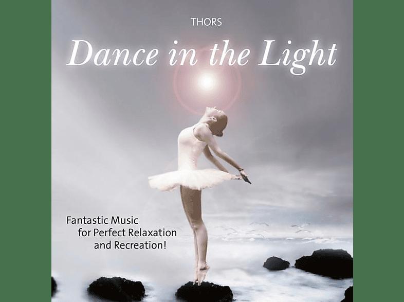 Thors - Dance In The Light [Vinyl]