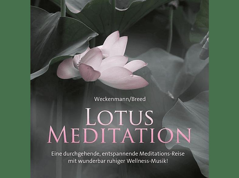 Weckenmann/Breed - Lotus Meditation [CD]