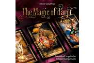 Oliver Scheffner - The Magic Of Tarot [Vinyl]