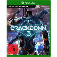 Crackdown 3 - Standard Edition  - [Xbox One]