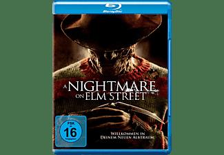 A Nightmare On Elm Street Blu-ray