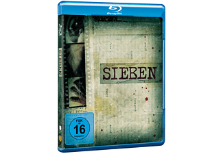 Sieben (Star Selection) Blu-ray