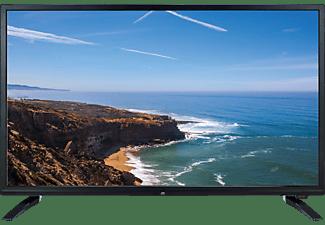 JAY-TECH ATLANTIS 3.2 LED TV (Flat, 32 Zoll / 80 cm, HD-ready, SMART TV)