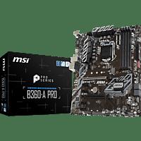 MSI B360-A Pro Mainboard
