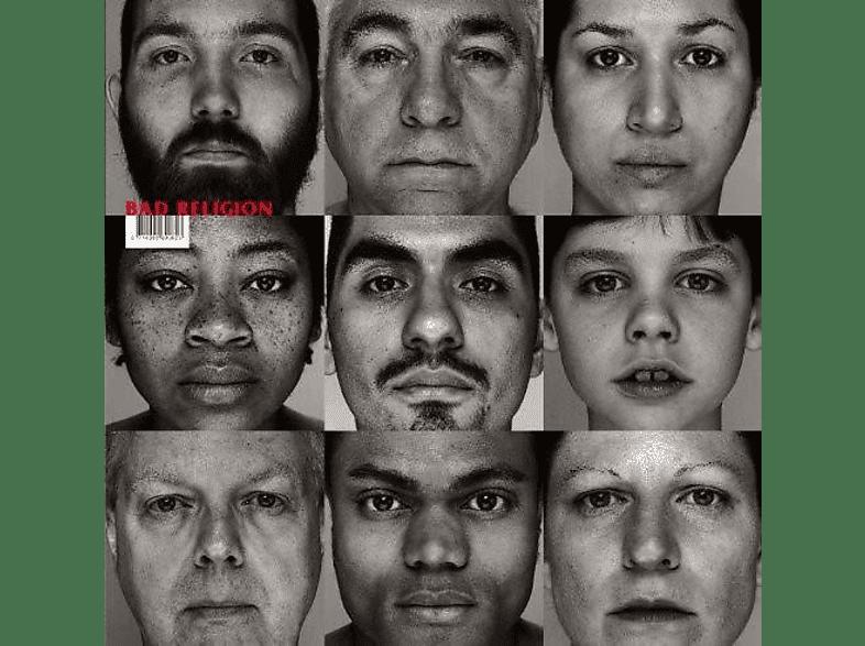 Bad Religion - The Gray Race-Remastered [Vinyl]