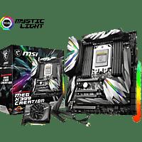 MSI MEG X399 CREATION Mainboard