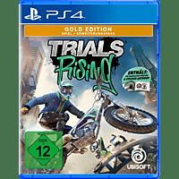 Trials Rising - Gold Edition [PlayStation 4]