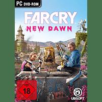 Far Cry New Dawn [PC]