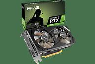 KFA2 GeForce® RTX 2060 (1-Click OC) 6 GB (26NRL7HPX7OK) (NVIDIA, Grafikkarte)