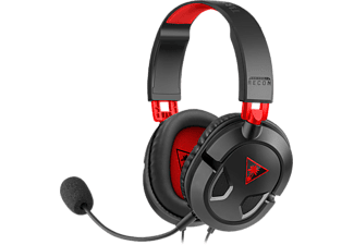 TURTLE BEACH Gamingheadset Recon 50 Rood