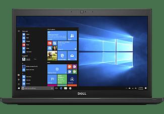 DELL Latitude 7490, Notebook mit 14 Zoll Display, Core™ i5 Prozessor, 8 GB RAM, 256 GB SSD, Intel® UHD-Grafik 620, Schwarz