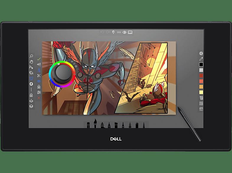 DELL Canvas 27 27 Zoll QHD Grafiktablet (14 Reaktionszeit)