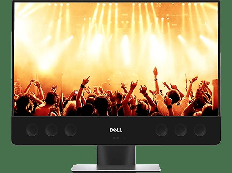 DELL Precision 5720 All-in-One PC, Schwarz/Grau